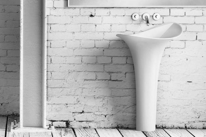 badewannen waschbecken waschtische und waschpl tze. Black Bedroom Furniture Sets. Home Design Ideas